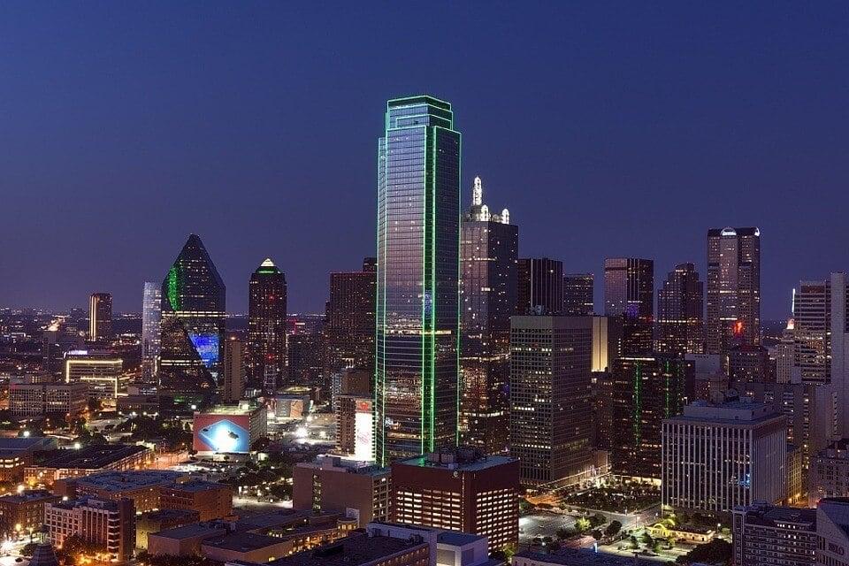 Best Hostels in Dallas