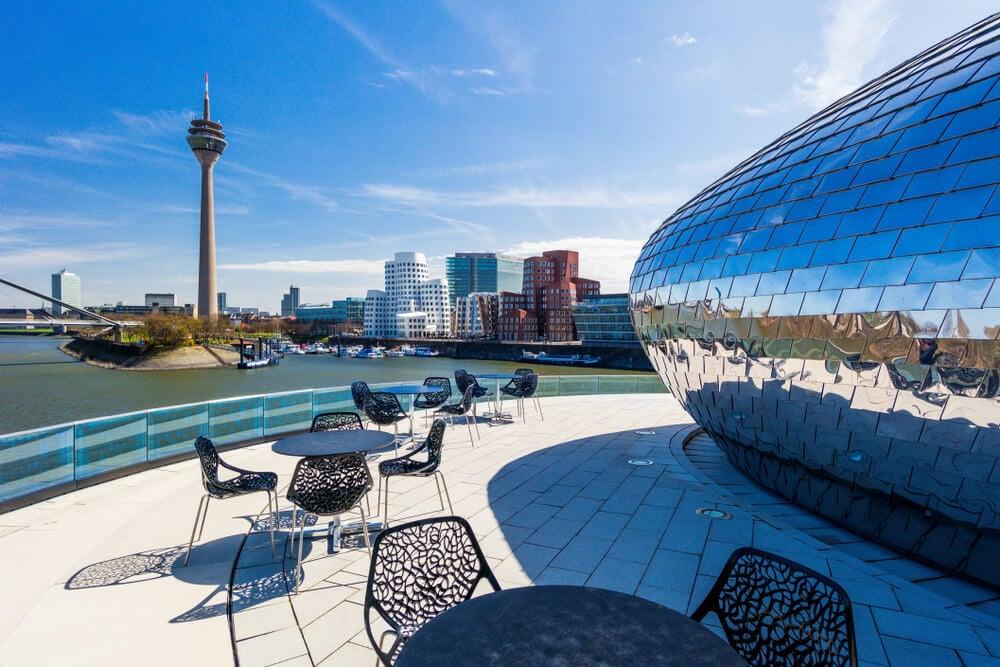 Best Hostels in Dusseldorf