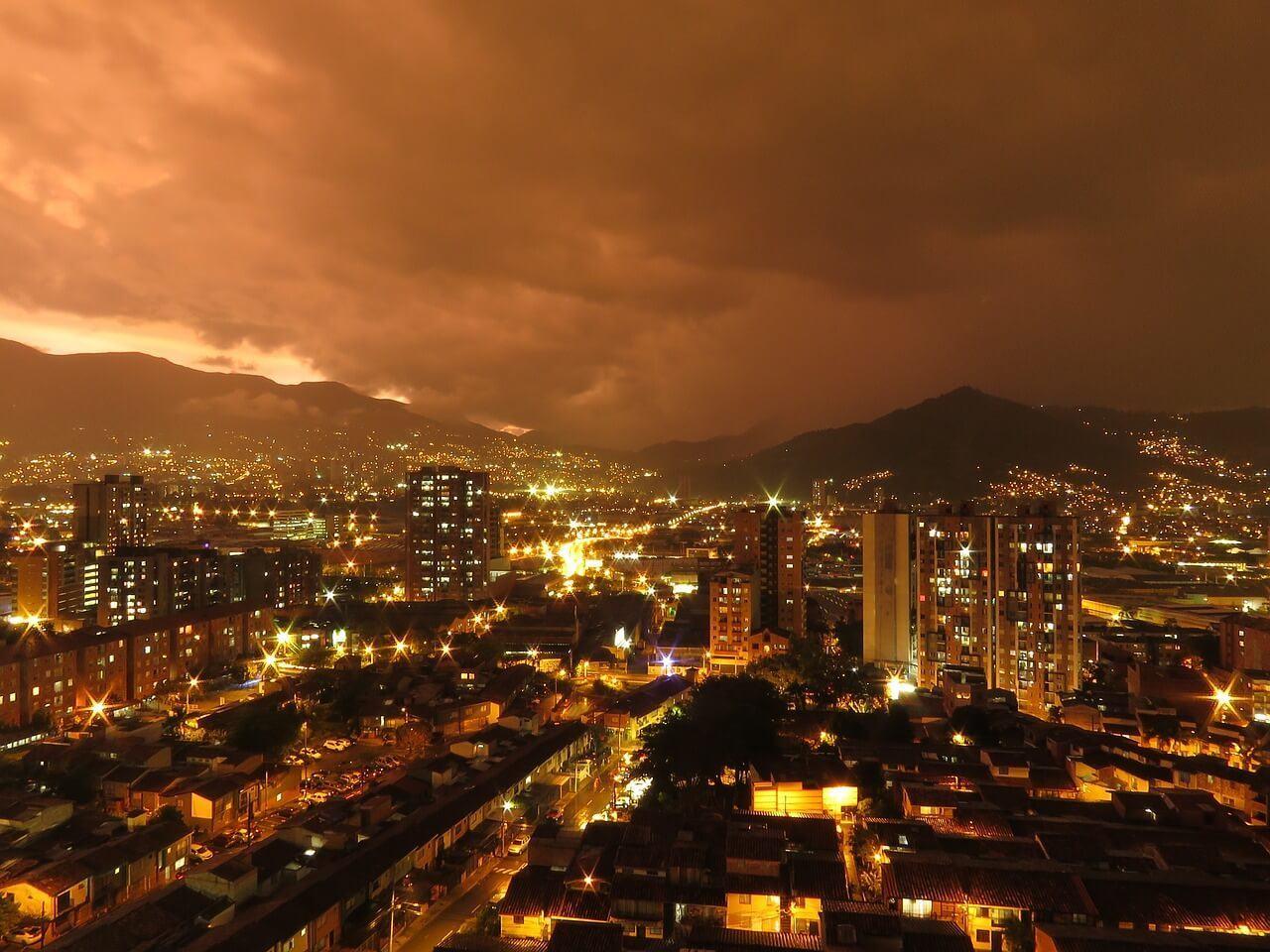 Best Hostels in Medellin