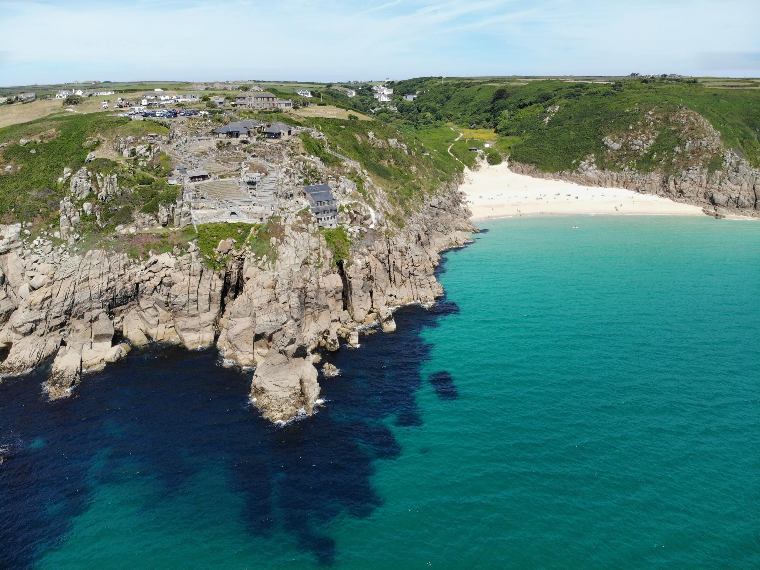 Best Road Trip in Cornwall