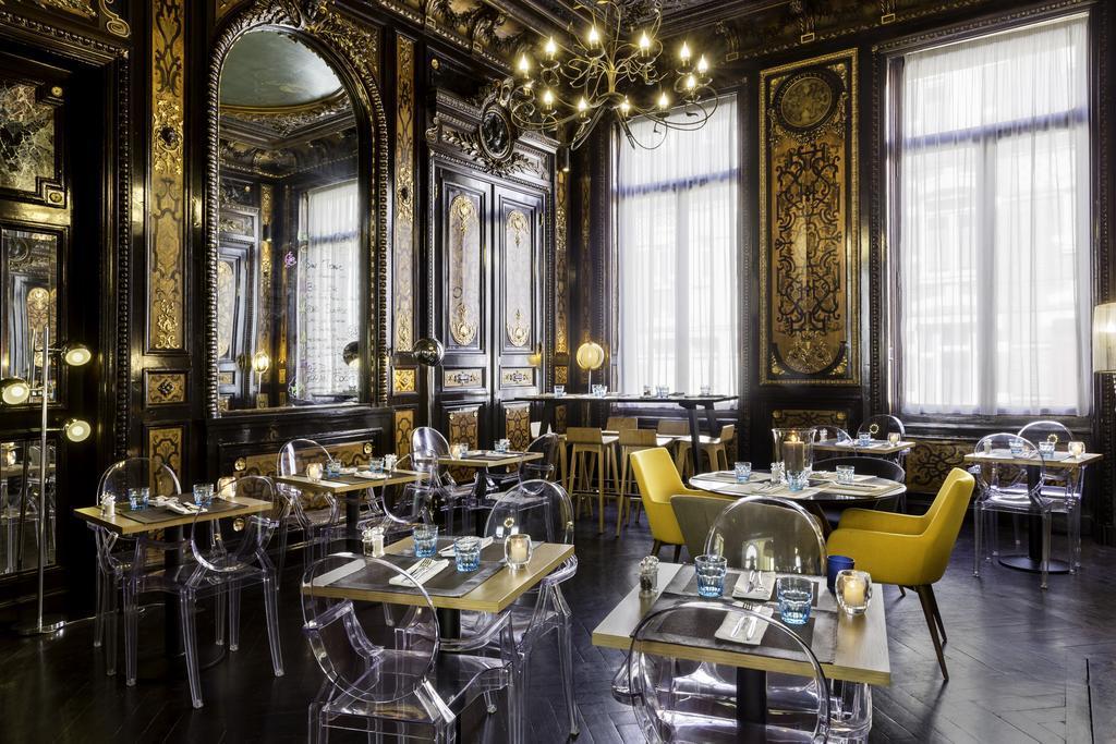 Best Western Urban Hotel & Spa best hostels in Lille