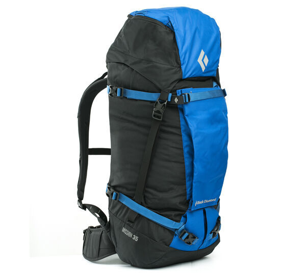 Black Diamond Mission 25 Pack