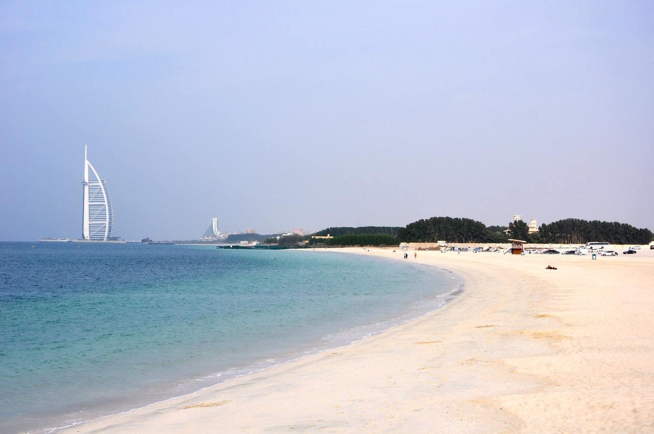 Black Palace Beach