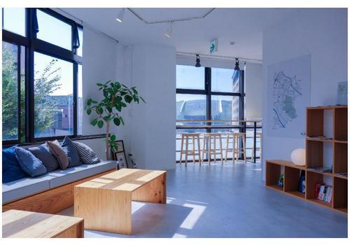 Blue Hour Kanazawa best hostels in Kanazawa