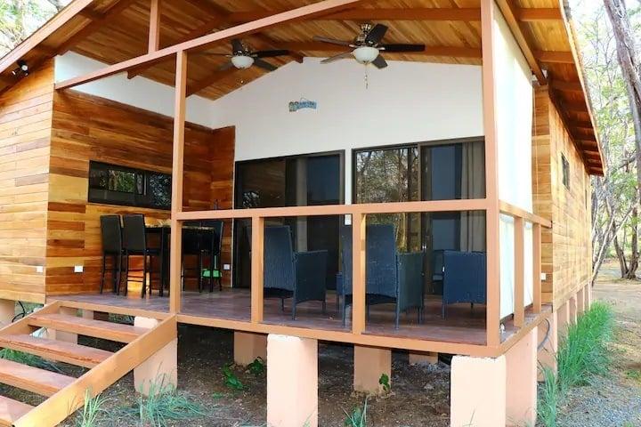 Brasilito Beach House, Costa Rica