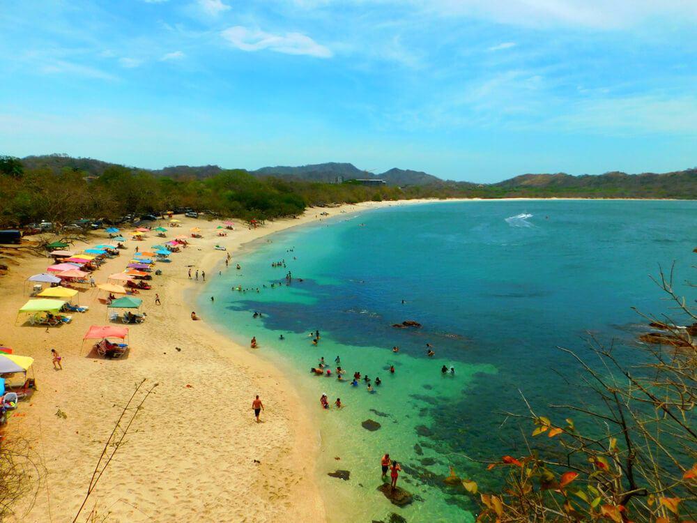 Conchal Beach, Costa Rica