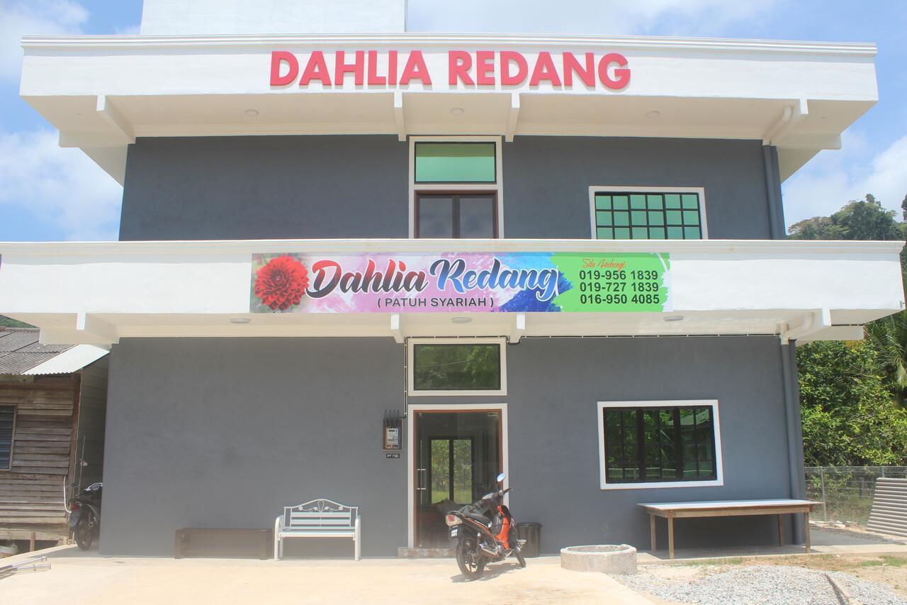 Dahlia Redang