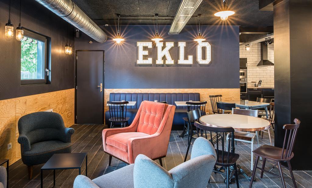 Eklo Hotels Lille best hostels in Lille