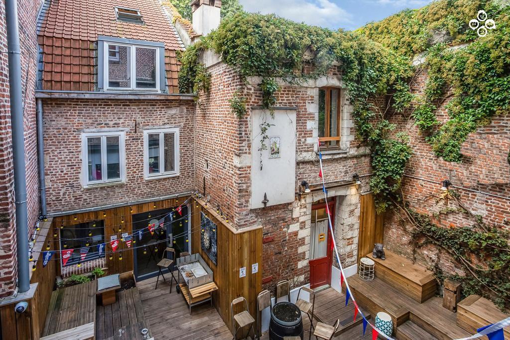 The People Hostel best hostels in Lille