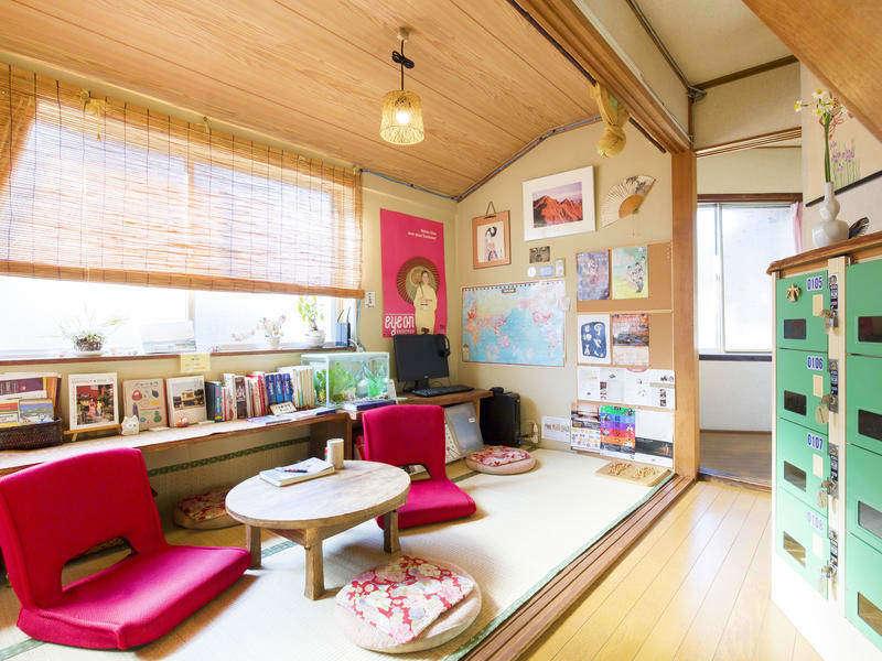 Guest House Pongyi best hostels in Kanazawa