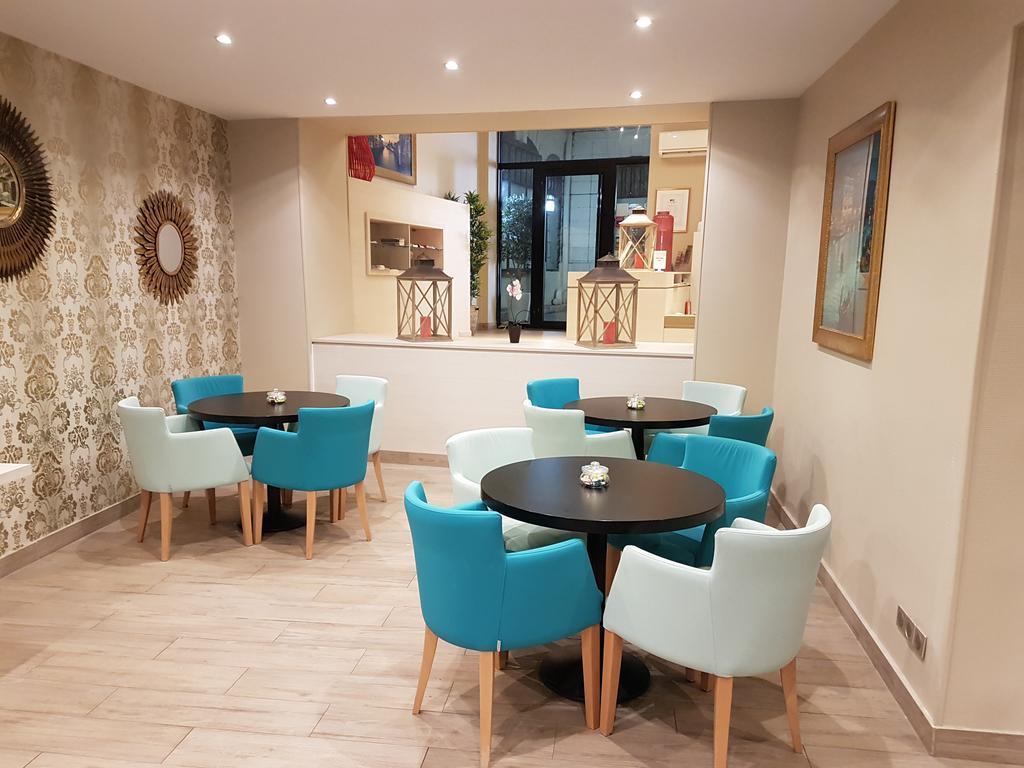 Hotel Danieli best hostels in Avignon
