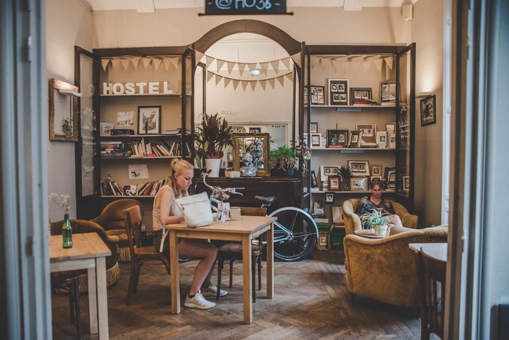 HO36 Avignon best hostels in Avignon