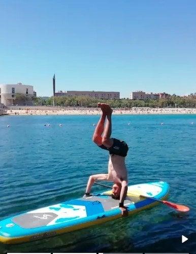 Have Fun Kayaking and Paddle Boarding