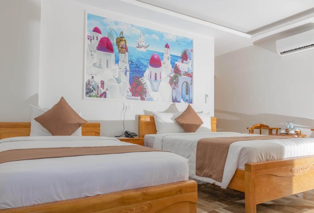 Hopapa Hotel
