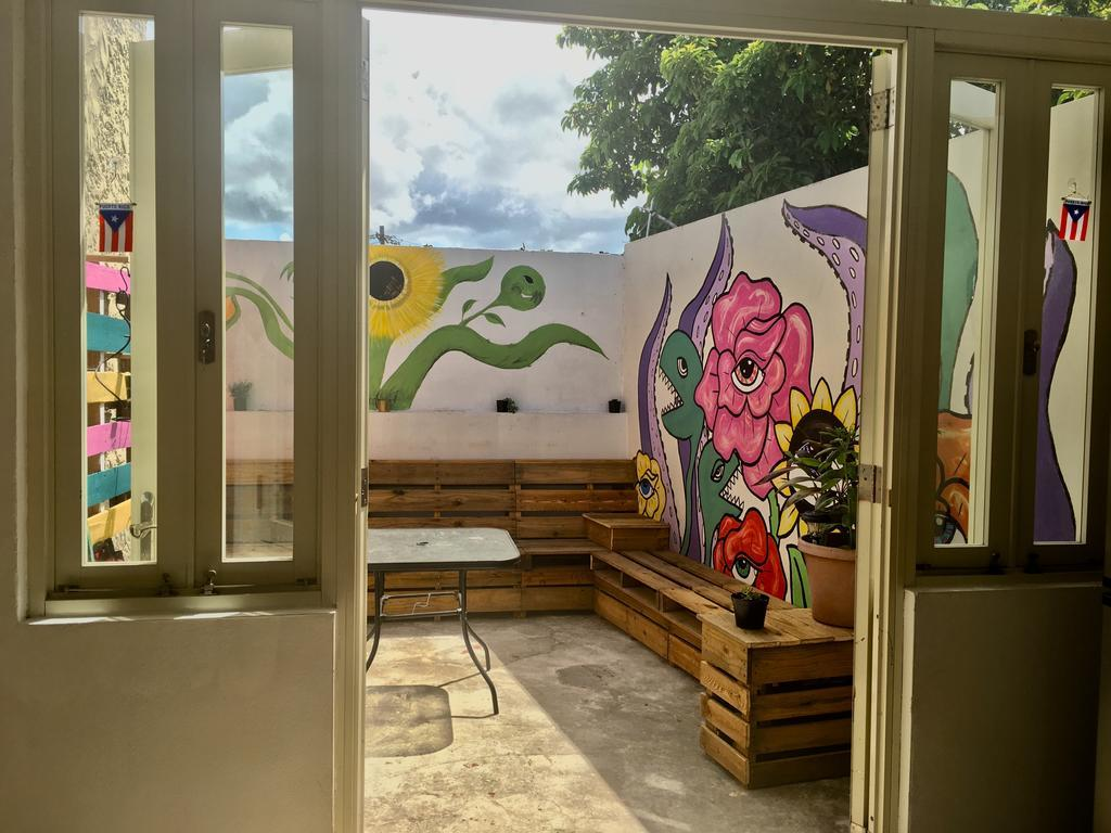 Hostel H1 Miramar best hostels in San Juan