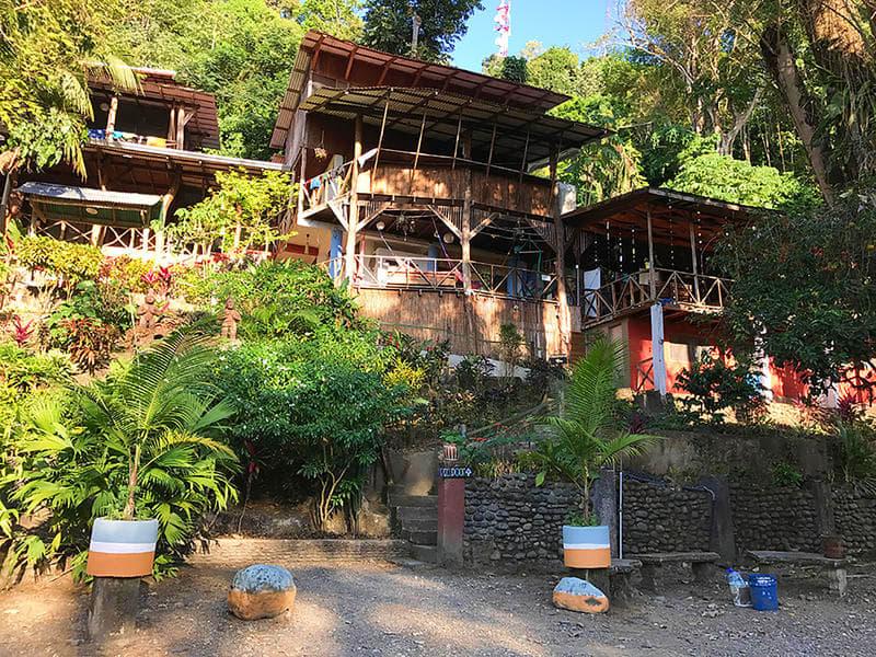 Hostel Plinio, Costa Rica