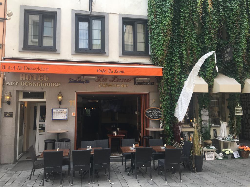Hotel Alt Dsseldorf