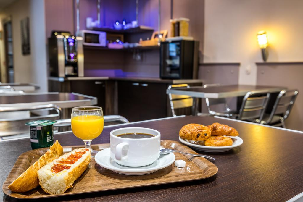 Hotel Continental best hostels in Lille