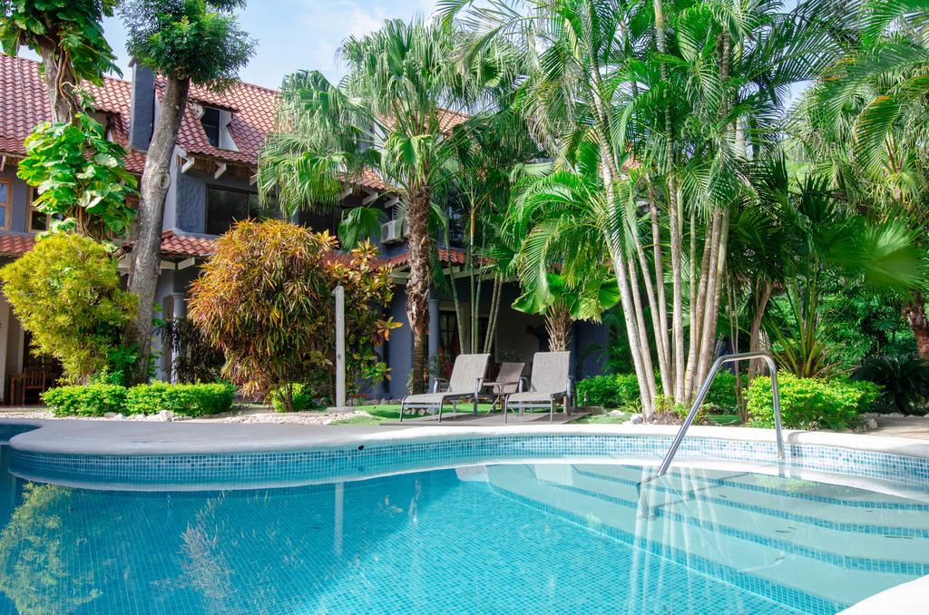 Hotel El Manglar best hostel in Playa Grande