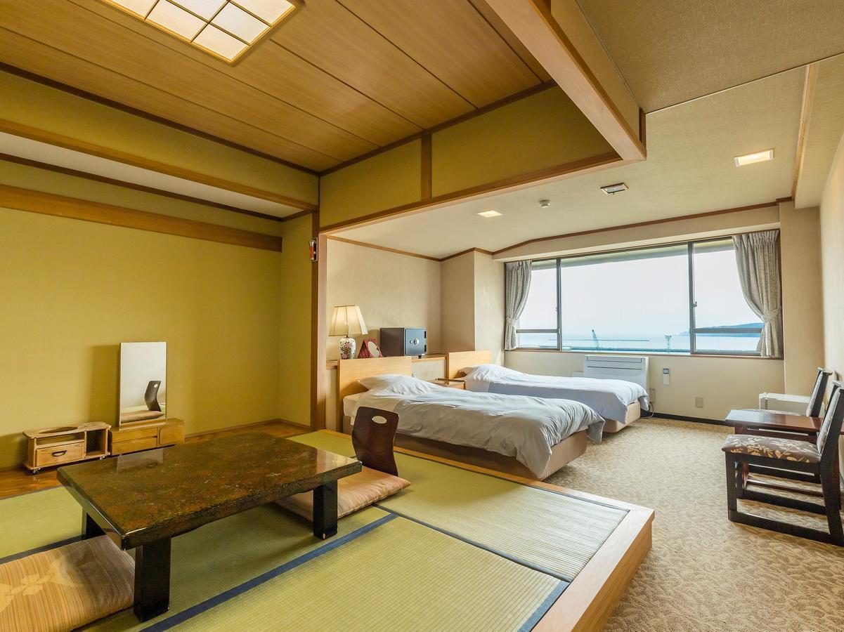 Hotel Omiya, Japan