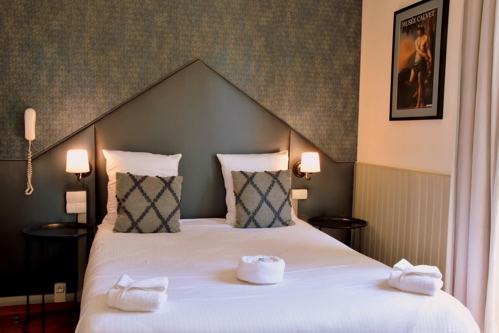 Regina Hotel best hostels in Avignon