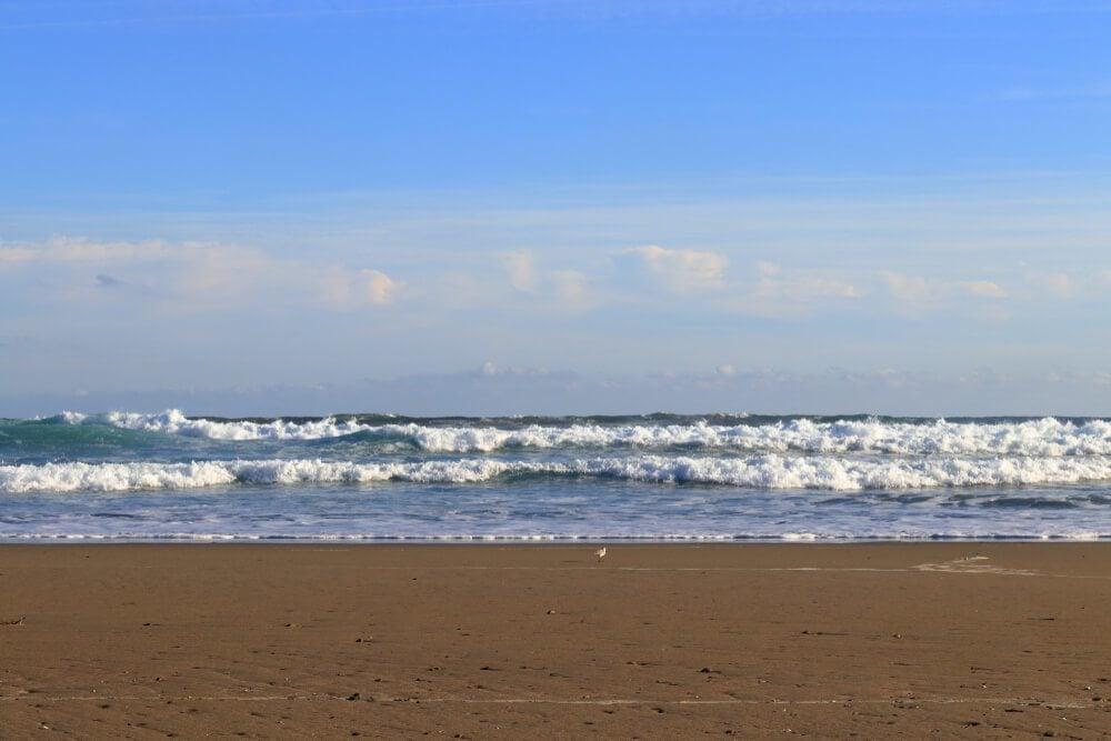 Irino Coast, Japan