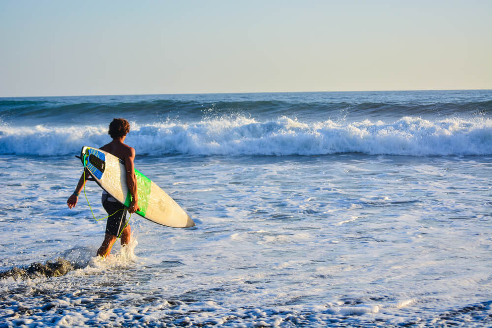 Jaco Beach, Costa Rica