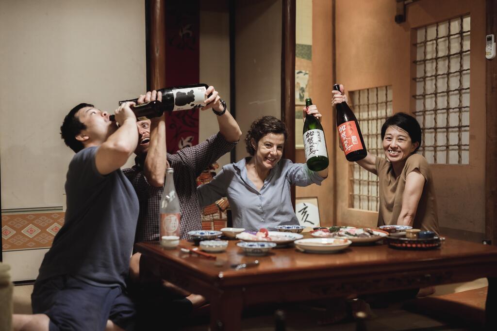 Kanazawa TABI-NE best hostels in Kanazawa