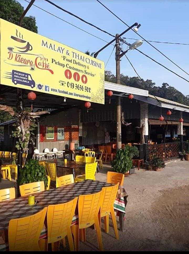 Kieara Cafe