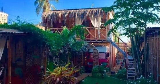 La Casa de Yola, Peru