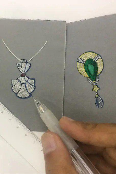 La Mer Beach Design your own jewellery