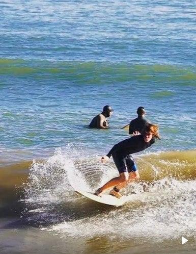 Learn Surfing in Barcelona