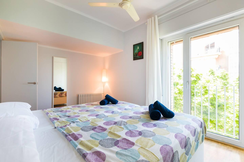 Misha's Airbnb