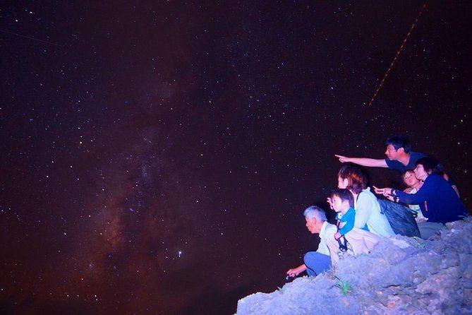 Miyakojima Starry Sky Tour