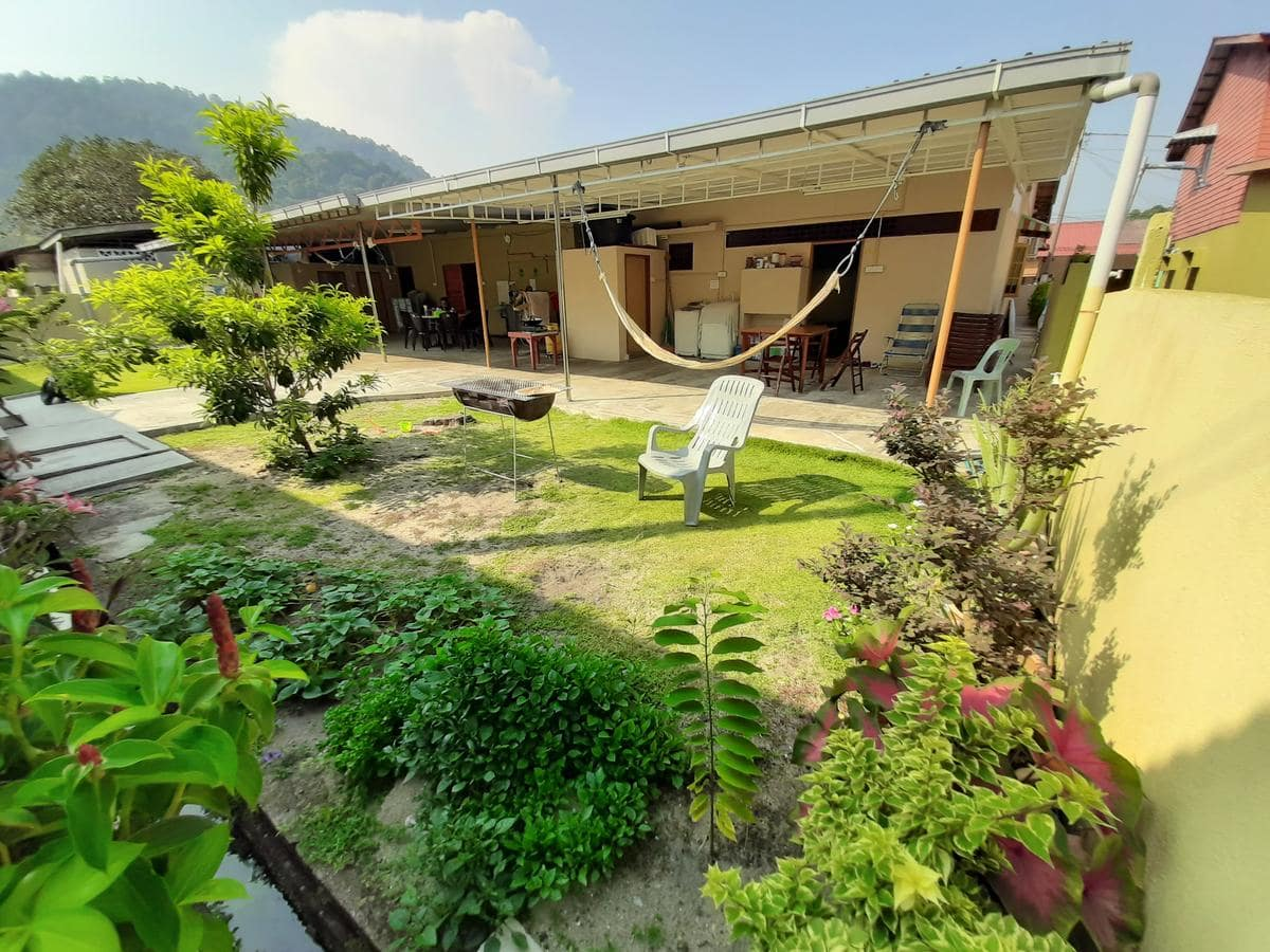 Pangkor Island Homestay