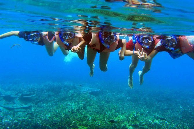 Perhentian Islands snorkelling adventure