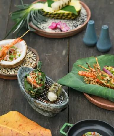 Phu Quoc vietnamese food