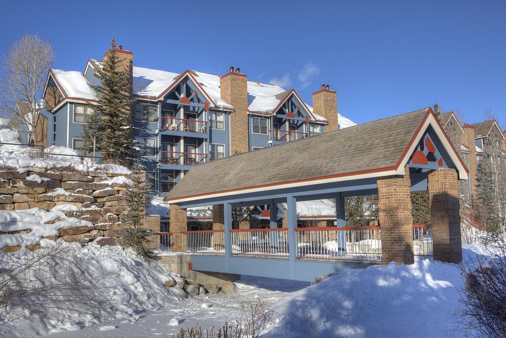 River Mountain Lodge best hostels in Breckenridge