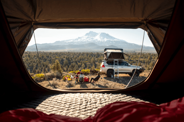 Best Hard Shell Roof Top Tents