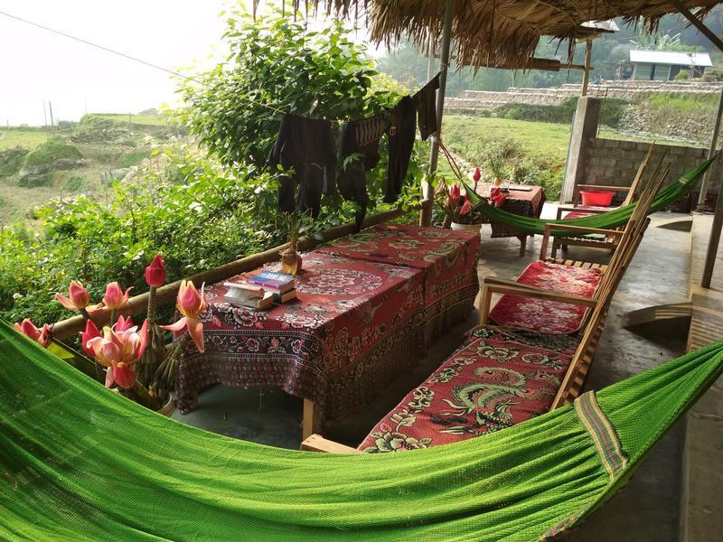 Ta Van House best hostels in Sapa