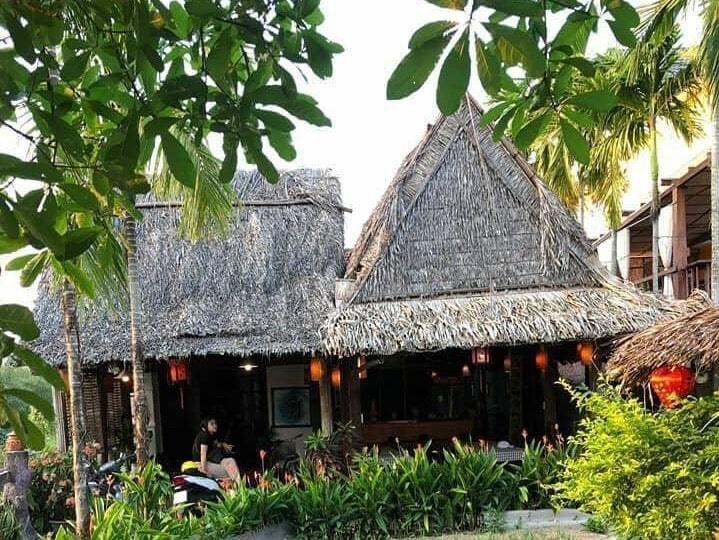 Tranquil Villa Village 2 Beds Vietnam