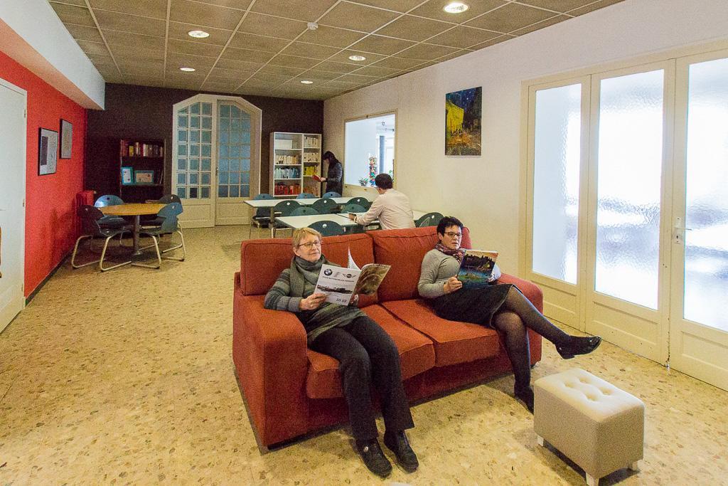 YMCA Avignon best hostels in Avignon