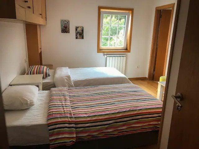 Yaku Double Room
