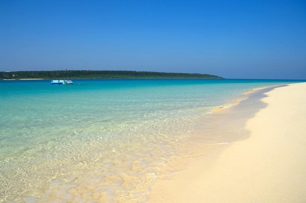 Yonahamaehama Beach
