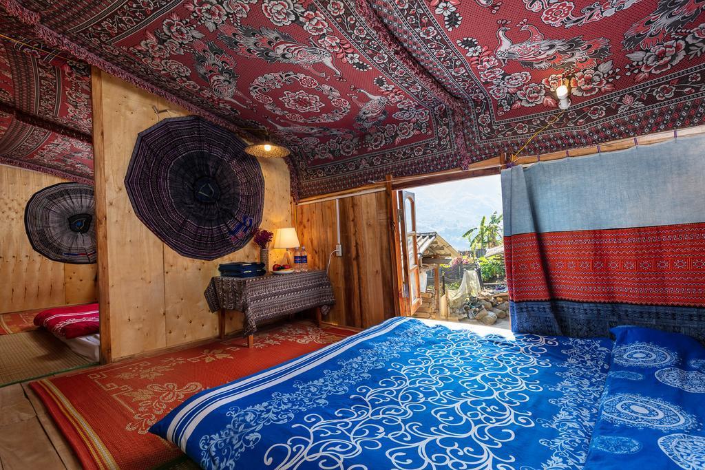 Zizi Mekhoo Sapa Homestay best hostels in Sapa