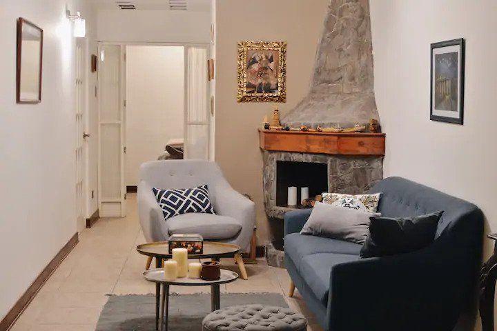 Independent Apartment in Miraflores