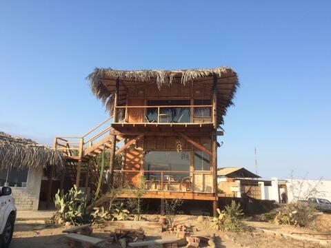 La Punta Lobitos Treehouse