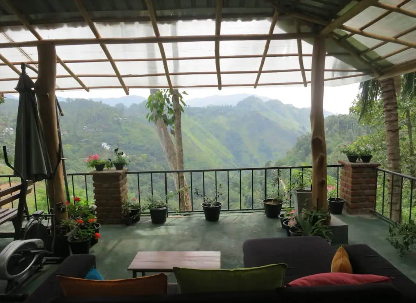 Beautiful Accommodation in Ella: Idyll Homestay
