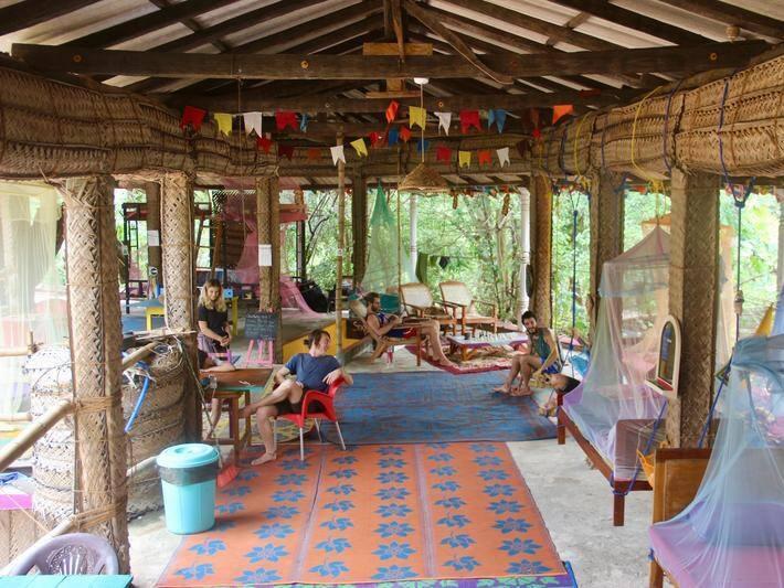 Where to Stay in Sigiriya: Jungle Vista