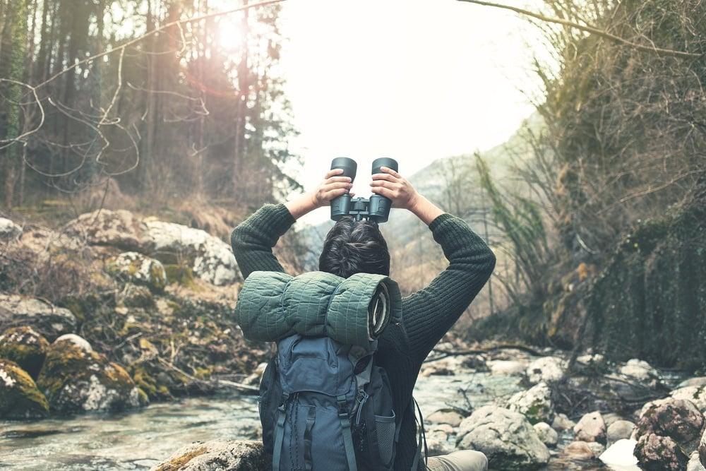 best travel binoculars